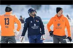 ice cricket sehwag smash royal bowlers in a row