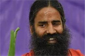 baba ramdev in favor of legal recognition of cannabis
