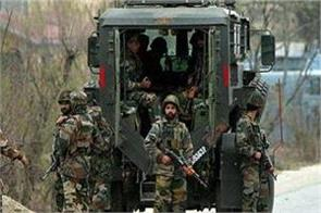 jammu kashmir army attack on army camp in shopian