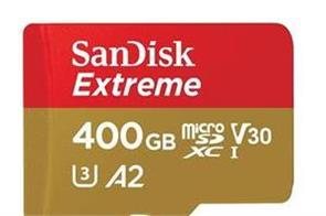 world s fastest microsd card launches during mwc 2018