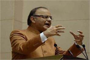 arun jaitley s big statement on privatization of government banks