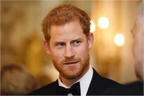 prince harry to take the crucial role in commonwealth