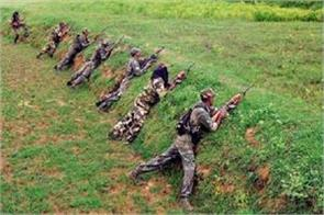 more than 300 maoists killed by security forces in last two years