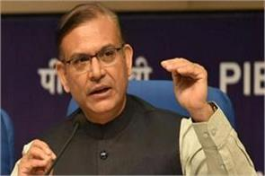 airplane passenger cheaper than auto rickshaw jayant sinha