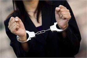 artist arrested in case of body trade gang rape