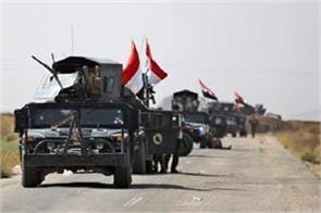 is killed 27 pro government iraqi fighters