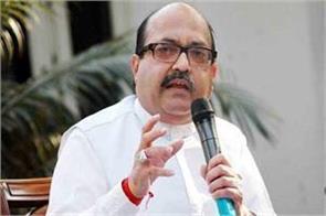 akhilesh shoe shocked by amar singh s loss in rajya sabha