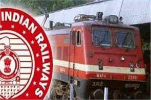 more than 200 million applications for one lakh posts in railways