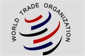 wto chief warns against economic threats of trade warfare