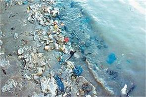 the biggest threat to making plastic