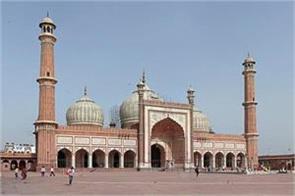 imam of jama masjid advised to leave pakistan on the path of terrorism