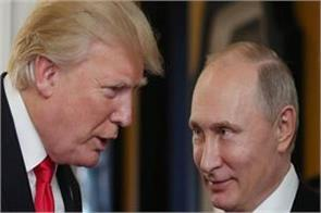 trump congratulates putin on re elected president