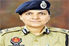 sexual assaults on punjab police ig gurpreet give