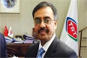 hollow statement of pakistan high commissioner to improve relations with india