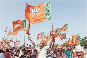 congress made easy work for bjp by staying absent in tripura