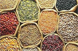 government buys 7 lakh tonnes of pulses from buffer stock