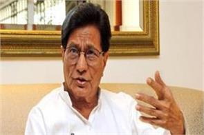 bjp wants to riot in the country chaudhary ajit singh