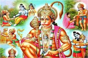 hanuman jayanti learn what benefits can you get from hanuman chalisa