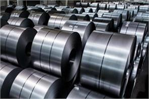 the demand for steel is positive for the industry icra