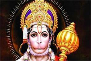 hanuman jayanti on 31st march