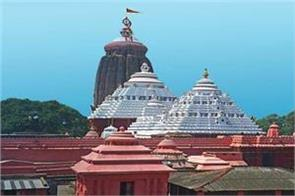 jagannath temple ratan bhandar to be opened after 34 years
