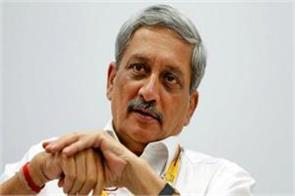 goa cm manohar parrikar is diagnosed with pancreatic cancer