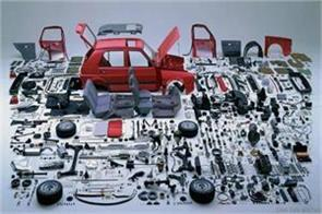 icra boosted the sales forecast for auto component industry