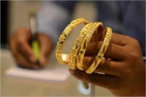 jewelers will not be able to sell gold on emi scheme