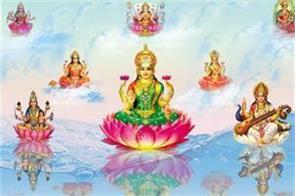devi vijaya lakshmi pujan