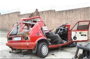 car accident 8 members of 1 family may die