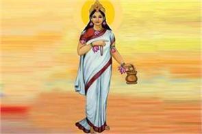 second chaitra navratri of devi brahmacharini