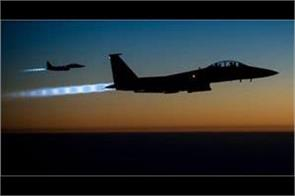 libya 2 terrorists killed in us air strikes