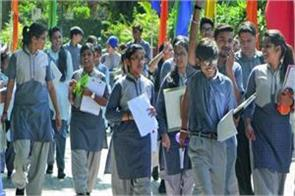 cbse board exams of 10th standard