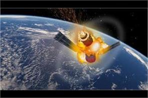 danger china s first space station will collide within a few weeks from earth