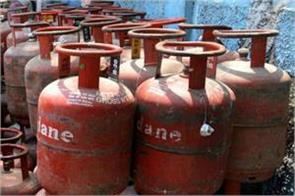 great relief to the general public lpg rices down