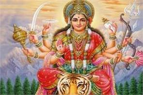 chant these mantras of durga will be destroyed all sins