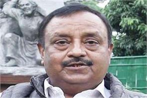 bihar chief secretary got big relief in fodder scam case