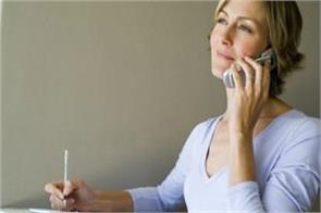 keep these things in mind while giving interview on phone call