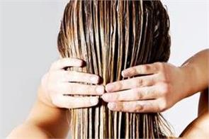 people doing this mistake apply to hair conditioning