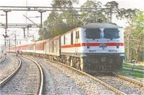 dehradun coming shatabdi express engine failed