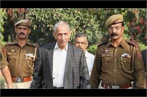 dineshwar sharma visited kshmir amidst hartaal