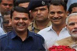 bjp believes in victory in maharashtra