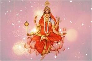 last day of chaitra navratre of devi siddhidatri