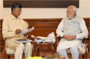 tdp standing against bjp know how much impact will have on