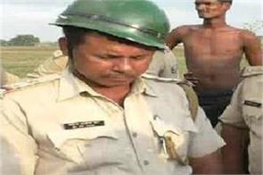 sub inspector of police arrested