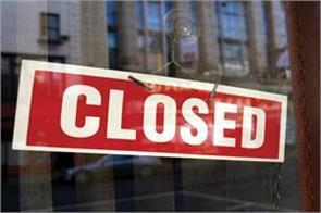 bank can be closed for 4 consecutive days