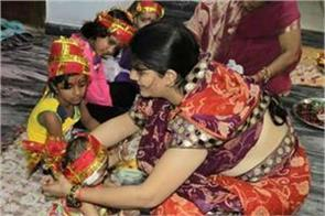chaitra navratri shubh muhurat for kanjak poojan