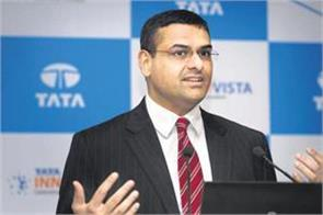 mukund rajan resigns from tata sons