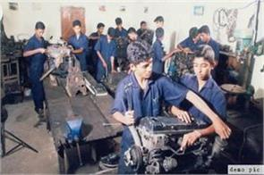 nsdc railways  trackmen  children  training  vocational courses