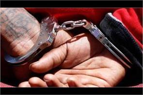 hizb militant arrested in kashmir